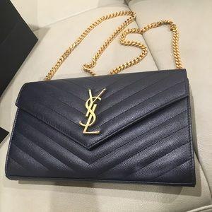b6f3d441fb4e Yves Saint Laurent Bags - 100% Authentic   Brand New YSL WOC